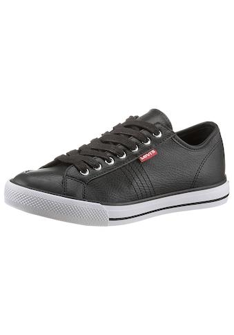 Levi's® Sneaker »HERNANDEZ«, in schlichtem Design kaufen