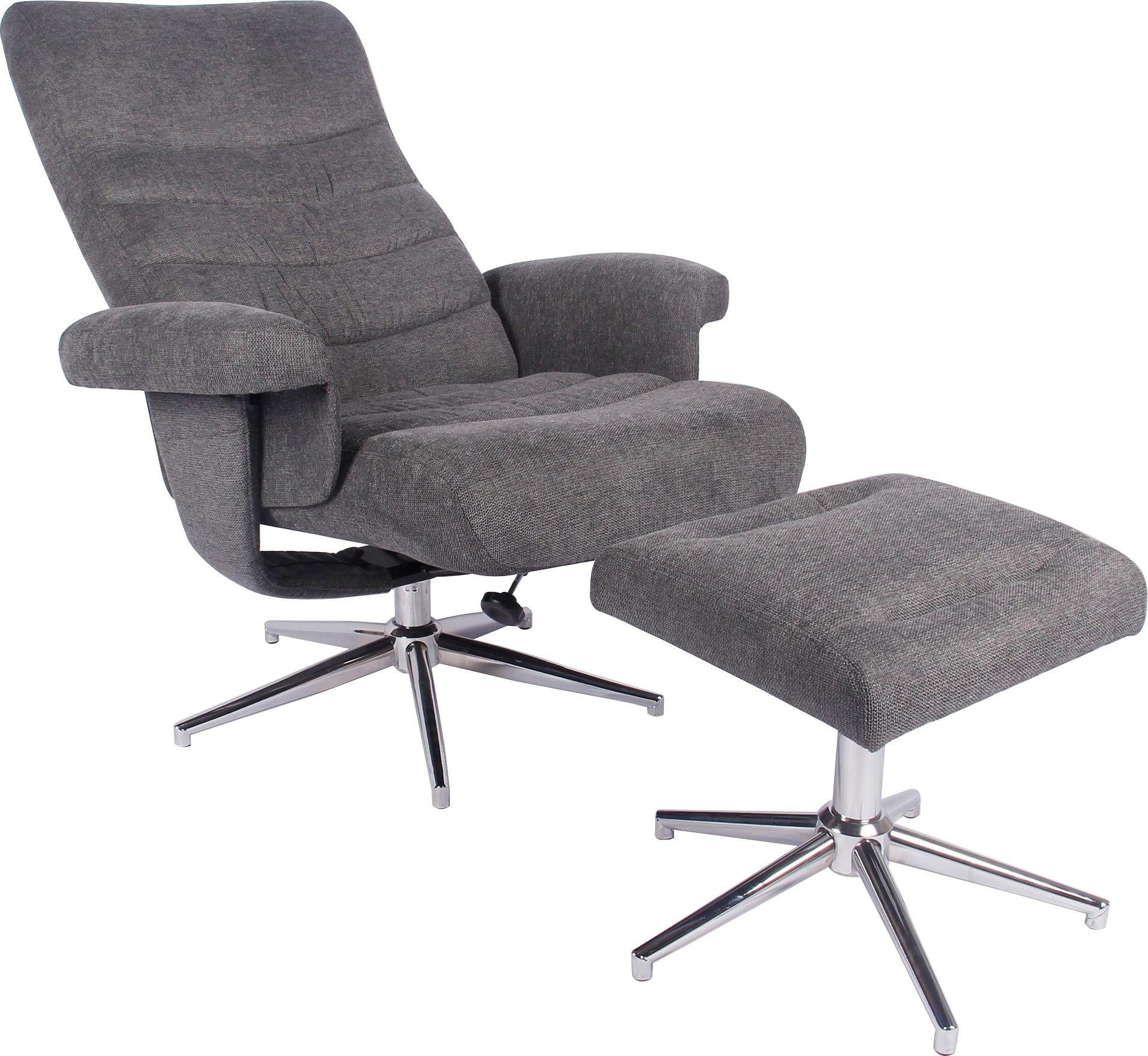 Duo Collection Relaxsessel Markham