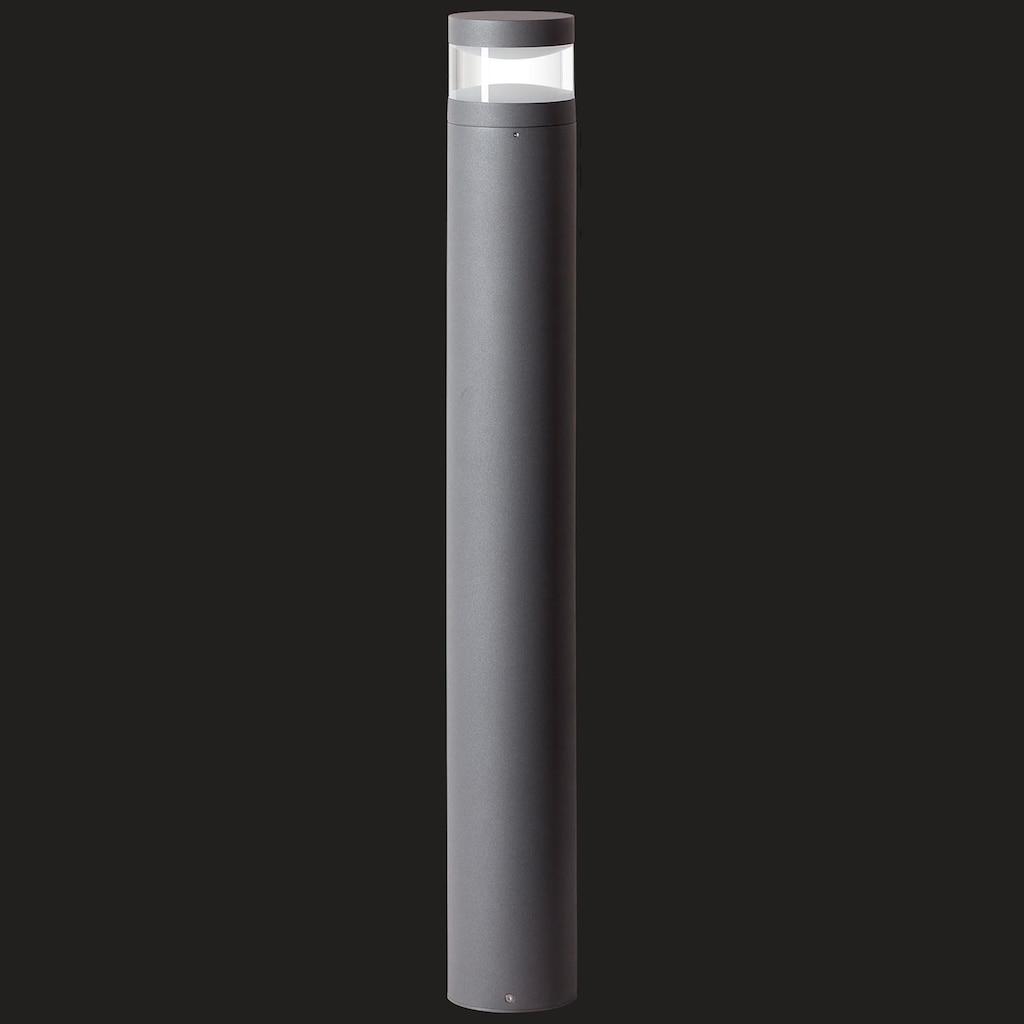 AEG Lydon LED Außenstandleuchte 90cm anthrazit
