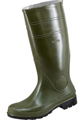 Nora Gummistiefel »Como«, aus PVC, kürzbare Höhe kaufen