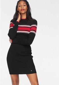 626340547592 Langarm Kleider jetzt online kaufen - BAUR