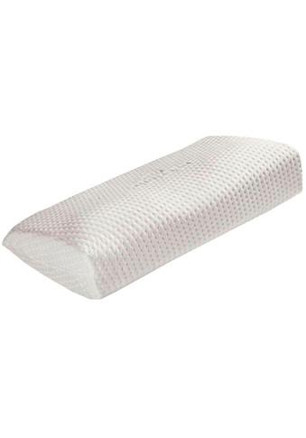 THOMSEN Kopfkissen »Orthopädisches Kissen«, (1 St.), Füllung: Talalay Latex kaufen