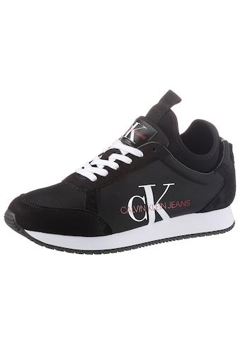 Calvin Klein Sneaker »Jongi« kaufen