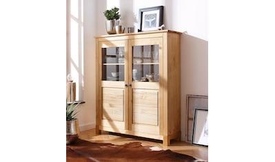 Home affaire Highboard »Rauna«, Breite 120 cm kaufen