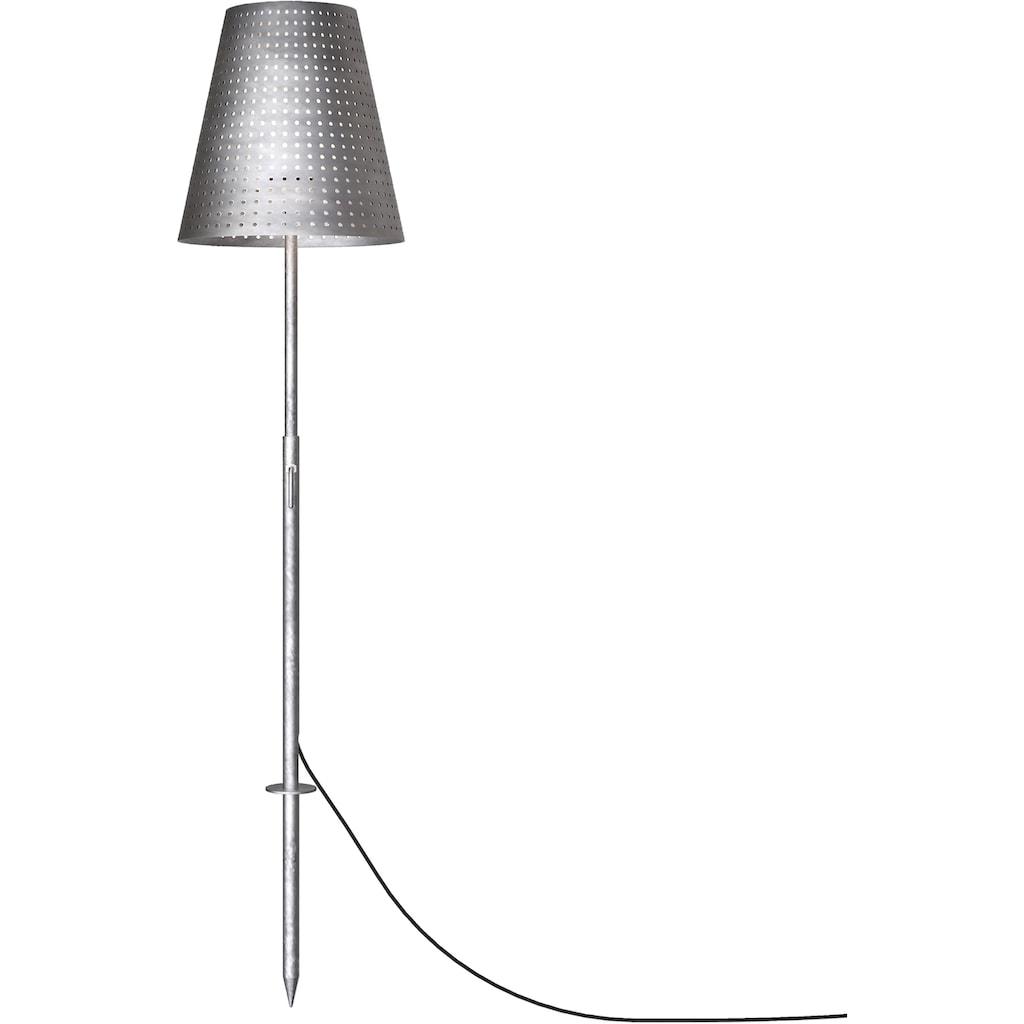 Nordlux LED Außen-Stehlampe »Fuse«, E27
