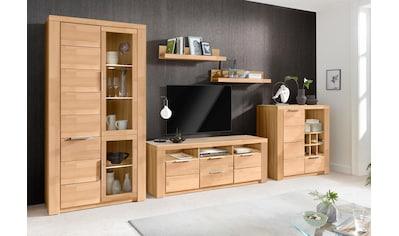 Wohnwand »Zara« (Set, 5 - tlg) kaufen
