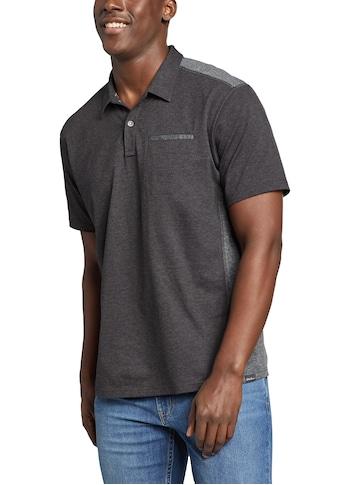 Eddie Bauer Poloshirt, Cavalero mit recycelten Fasern kaufen