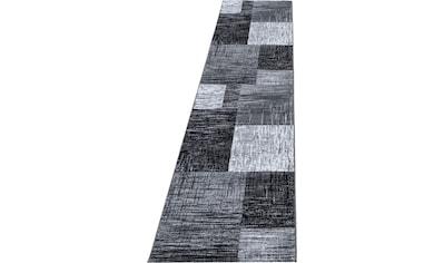 Läufer, »Plus 8001«, Ayyildiz, rechteckig, Höhe 6 mm, maschinell gewebt kaufen
