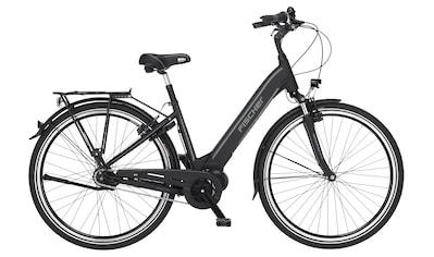 FISCHER Fahrräder E - Bike »Cita 3.1i City E - Bike«, 7 Gang Shimano Nexus Schaltwerk, Nabenschaltung, Mittelmotor 250 W kaufen