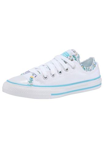Converse Sneaker »CHUCK TAYLOR ALL STAR DOUBLE UPPER« kaufen
