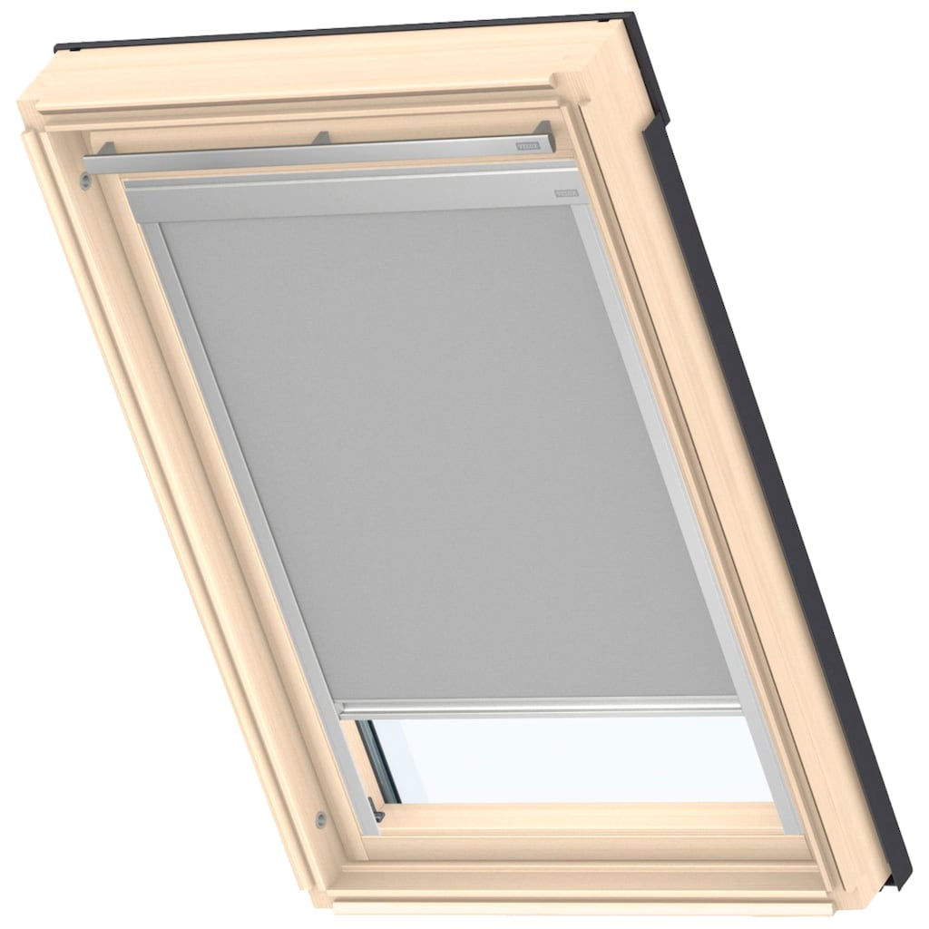 VELUX Dachfensterrollo »DBL M04 4204«, verdunkelnd