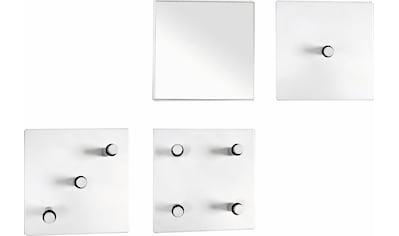 HAKU Garderoben - Set (Set, 4 - tlg) kaufen