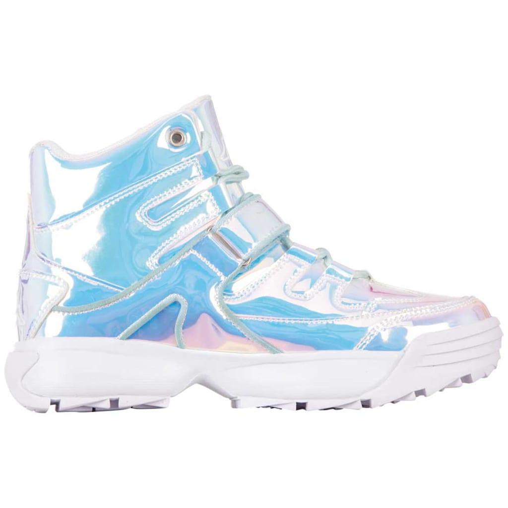 Kappa Sneaker »TEGNO HI GC«