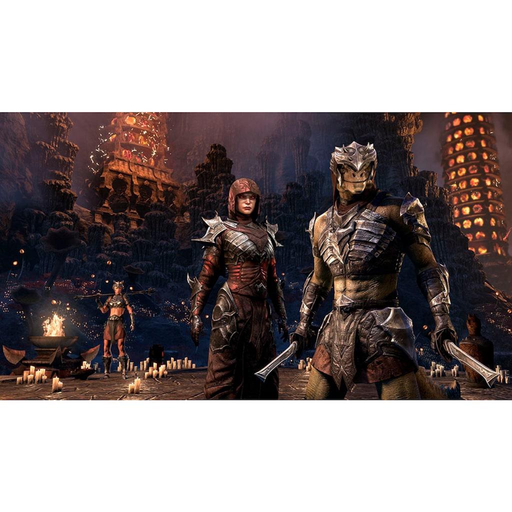 Bethesda Spiel »The Elder Scrolls Online Collection: Blackwood«, Xbox One
