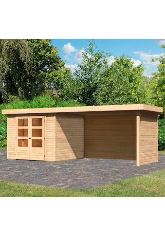 WOODFeeling Gartenhaus »Askola 3,5« kaufen