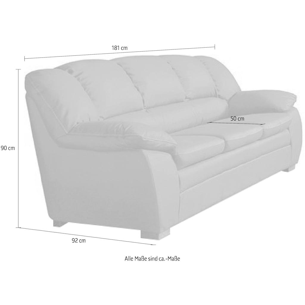 COTTA 2,5-Sitzer
