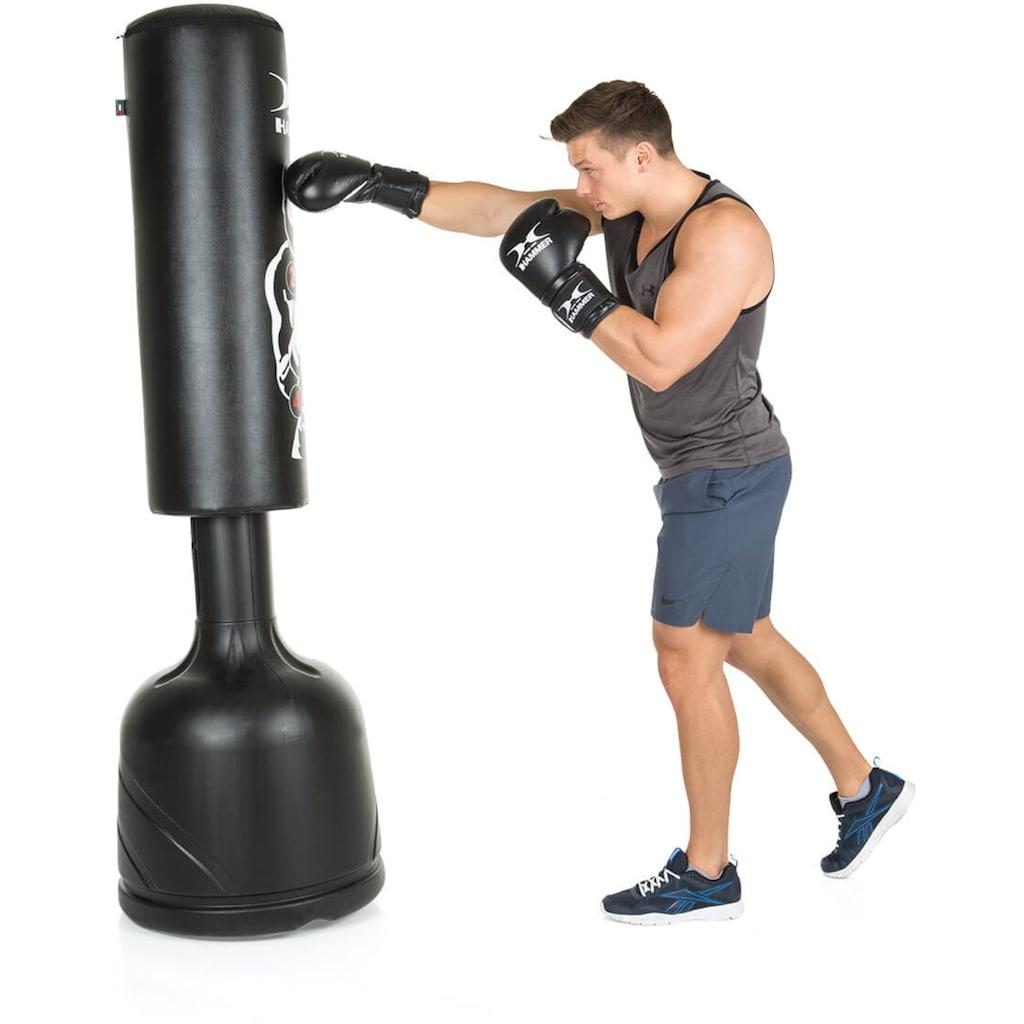 Hammer Standboxsack »Sparring Pro«