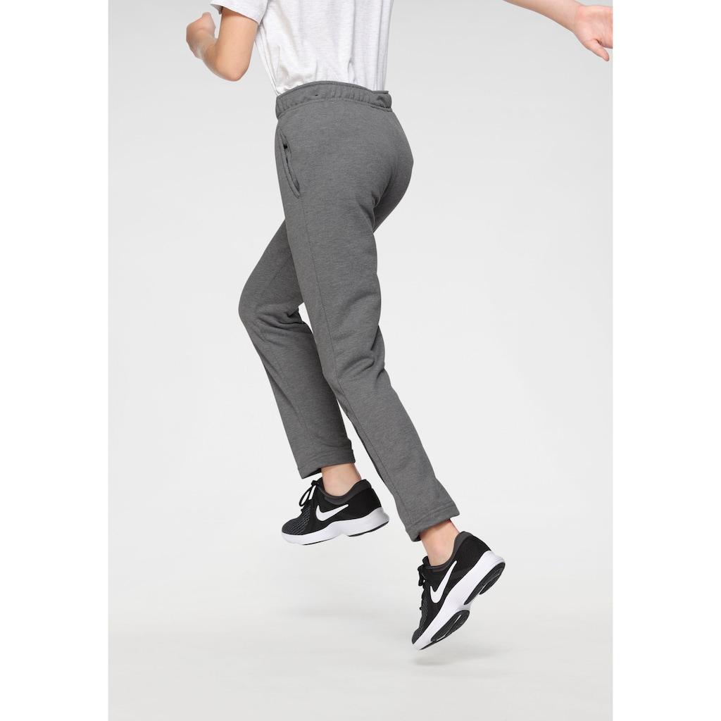 Nike Trainingshose »NIKE DRY FLEECE PANT GFX2«