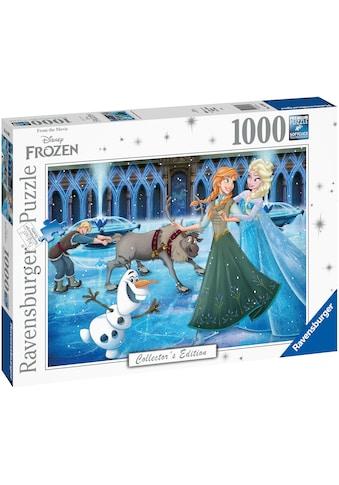 """Ravensburger Puzzle """"Disney Frozen: Die Eiskönigin"""" kaufen"""