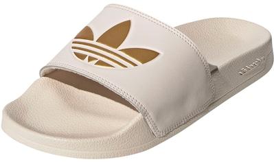 adidas Originals Badesandale »ADILETTE LITE W« kaufen