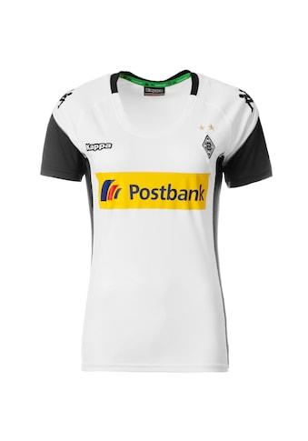 Kappa Fußballtrikot »Borussia Mönchengladbach 17/18 Heim« kaufen