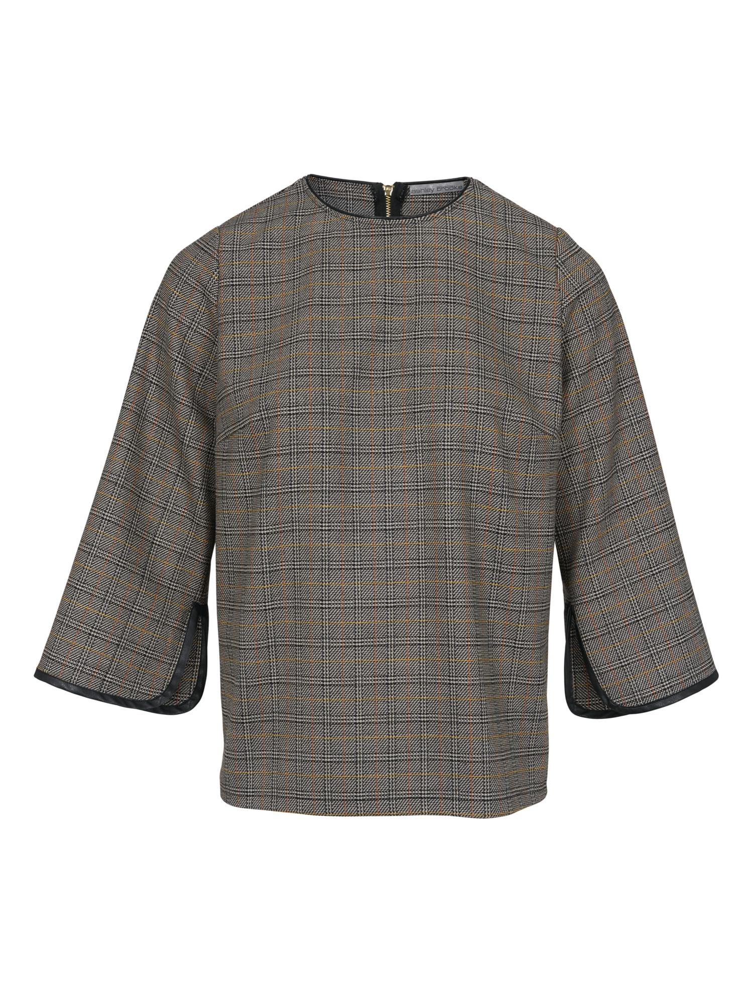 heine TIMELESS Bluse mit Reißverschluss hinten