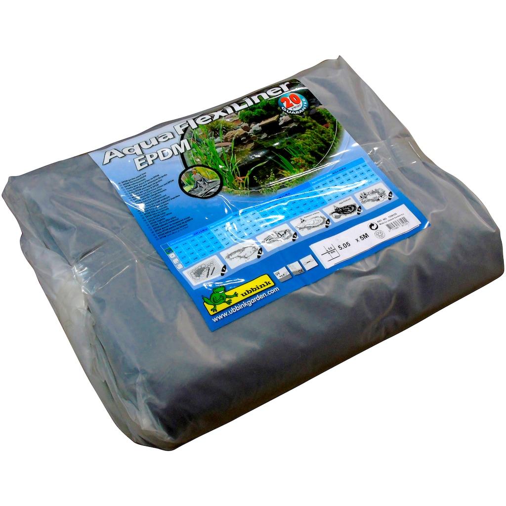 Ubbink Teichfolie »Aqua FlexiLiner«, BxL: 505x500 cm