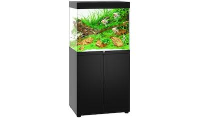 JUWEL AQUARIEN Aquarien - Set »Lido 200 LED«, B/T/H: 71/51/145 cm, 200 l, in 4 Farben kaufen