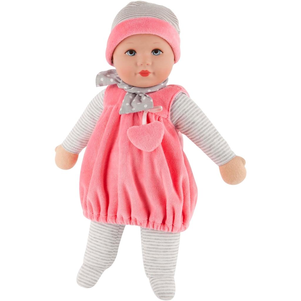 Käthe Kruse Stoffpuppe »Puppa Clara«, (1 tlg.)