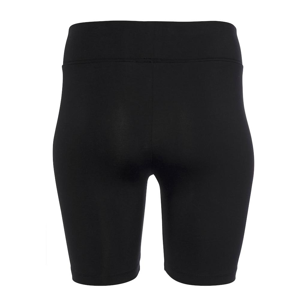 Nike Sportswear Radlerhose »LEGASEE BIKE SHORT PLUS SIZE«