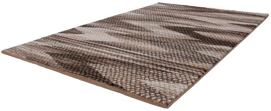 Hochflor-Teppich Jupiter 321 Kayoom rechteckig Höhe 25 mm maschinell gewebt