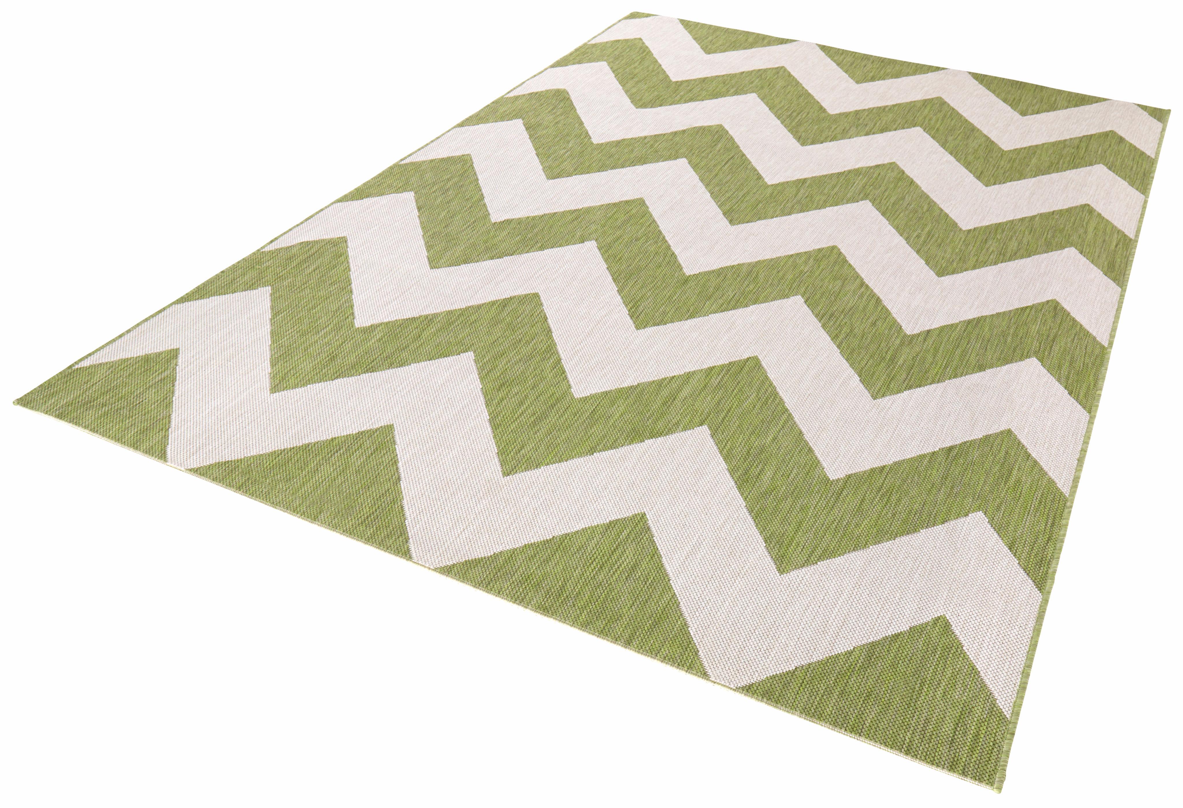 Teppich Unique bougari rechteckig Höhe 8 mm