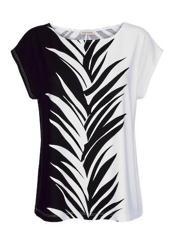 Alba Moda Print - Shirt kaufen