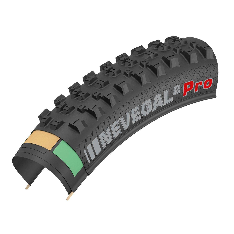"""KENDA Reifen Nevegal² Pro 29x24"""" Technik & Freizeit/Sport & Freizeit/Fahrräder & Zubehör/Fahrradzubehör/Fahrradteile/Fahrradreifen"""