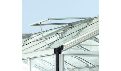 Vitavia Dachfenster, ohne Verglasung, blank-eloxiert kaufen