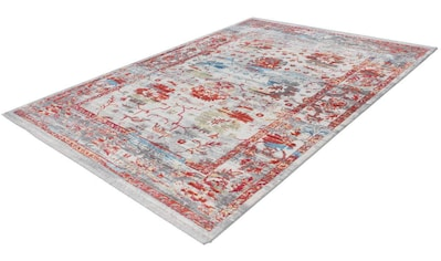 Teppich, »Antigua 100«, Arte Espina, rechteckig, Höhe 8 mm, maschinell gewebt kaufen
