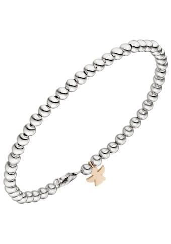 JOBO Goldarmband »Engel Schutzengel« kaufen