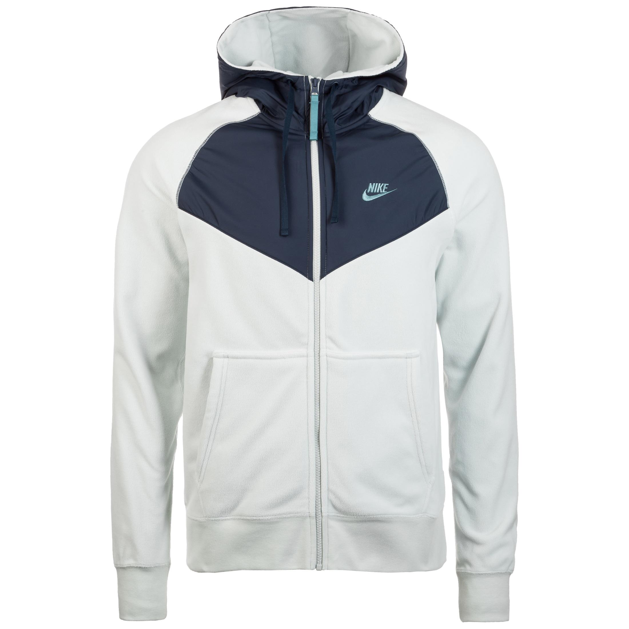 Nike Sportswear Kapuzensweatjacke Core Winter   Sportbekleidung > Sportjacken > Sonstige Sportjacken   Fleece   Nike Sportswear