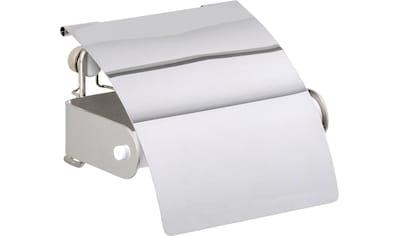 WENKO Toilettenpapierhalter »Premium Plus« kaufen