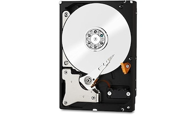 "Western Digital WD Red Networking NAS HDD Retail int. »Retail Kit. Festplatten - Formfaktor 3.5""« kaufen"