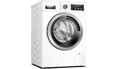 BOSCH Waschmaschine »WAV28K43«, WAV28K43/8, WAV28K43, 9 kg, 1400 U/min kaufen