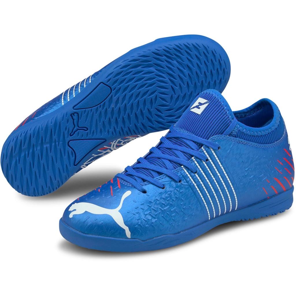 PUMA Fußballschuh »FUTURE Z 4.2 IT Jr«