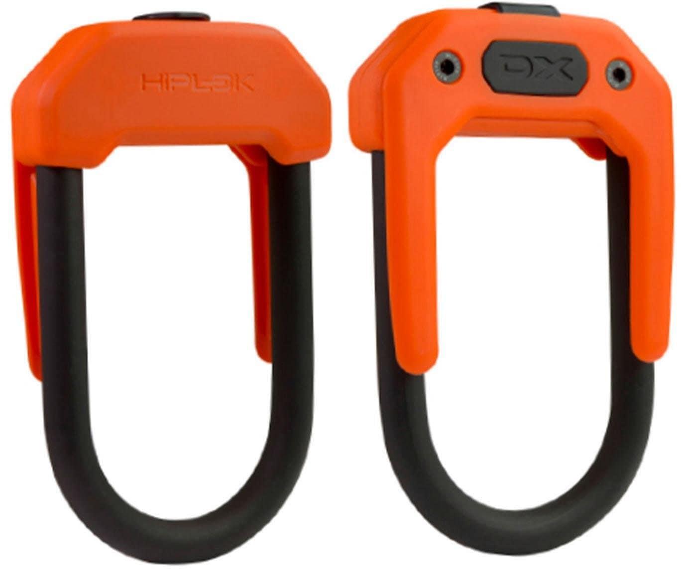 Hiplok Bügelschloss DX Larger Wearable D Lock (4-tlg) Technik & Freizeit/Sport & Freizeit/Fahrräder & Zubehör/Fahrradzubehör/Fahrradschlösser/Bügelschlösser