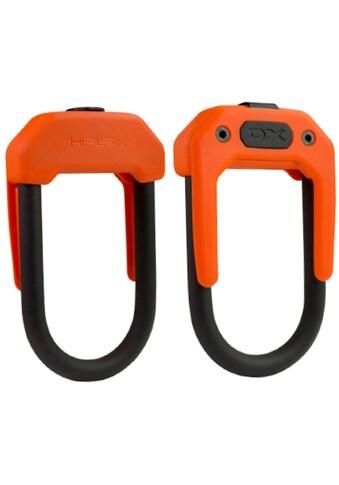 Hiplok Bügelschloss »DX Larger Wearable D Lock«, (4 tlg.) kaufen