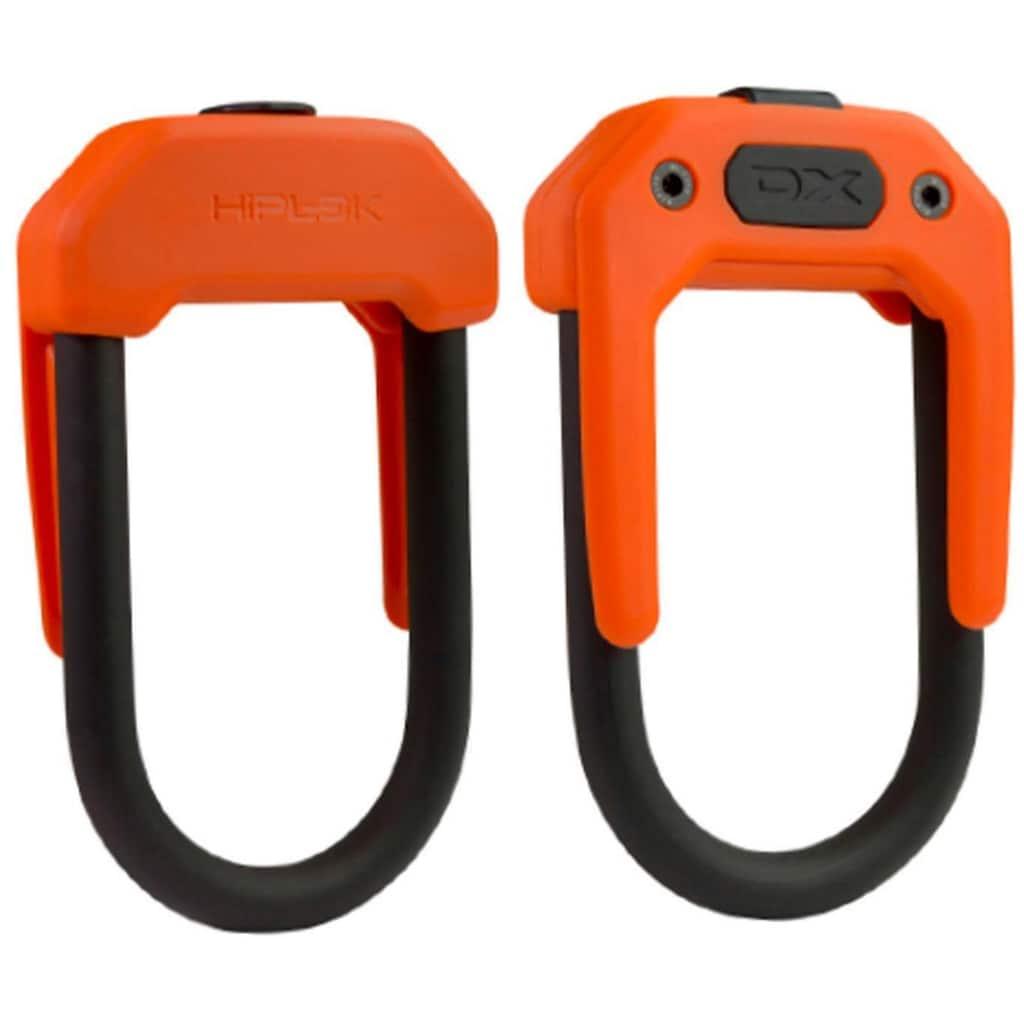 Hiplok Bügelschloss »DX Larger Wearable D Lock«, (4 tlg.)
