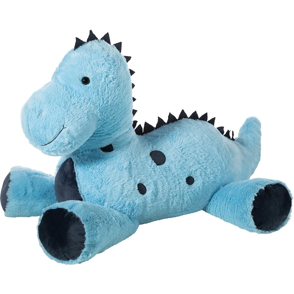 Heunec® Kuscheltier »Dino XXL, 105 cm«, liegend