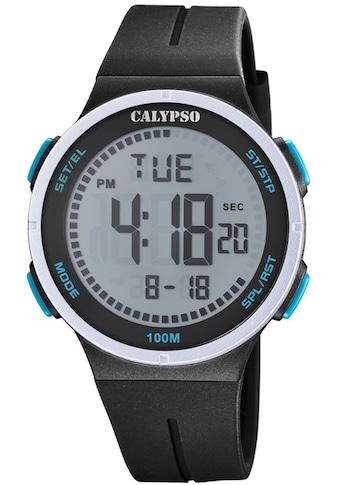CALYPSO WATCHES Chronograph »Color Splash, K5803/4« kaufen