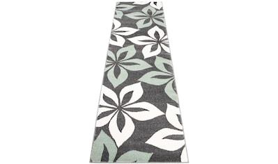 Läufer, »Moda Soft«, Carpet City, rechteckig, Höhe 11 mm, maschinell gewebt kaufen