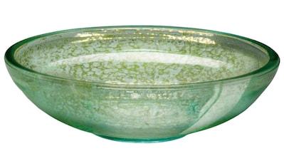 Kleine Wolke Seifenschale »Mercury«, (1 St.), hochwertige Accessoire Serie aus Glas kaufen