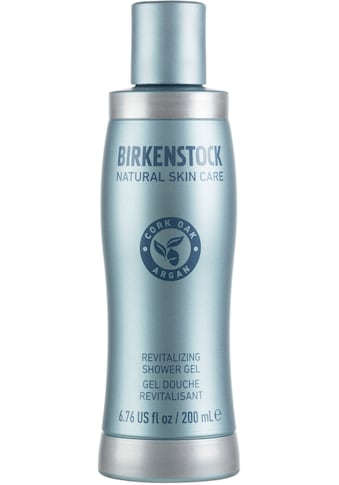 BIRKENSTOCK NATURAL SKIN CARE Duschgel »Revitalizing Shower Gel« kaufen